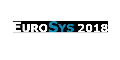 EuroSys 2018
